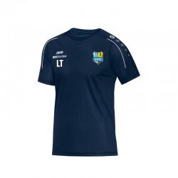 T-Shirt Classico marine